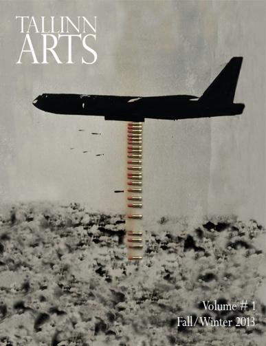 Tallinn Arts Magazine #1